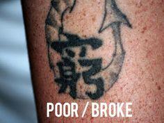 traduction de tatouages de caracteres chinois 15   traductions de tatouages de caractères chinois   traduction tatoue tatouage photo image caractere chinois