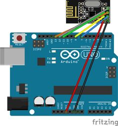 Sending and Receiving data with nRF24L01+ using only 3 pins of ATTiny85. By Arjun Ganesan.