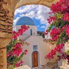 "Travel Nature Destinations on Instagram: ""#paros #greekislands🇬🇷 #greece🇬🇷 #mediteranean #greecetravel"""