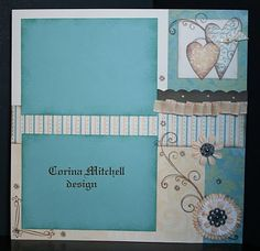 Scrapbook layout, will need to come up with second page