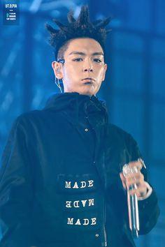 TOP | BIGBANG 'MADE' Tour in Seoul 2015