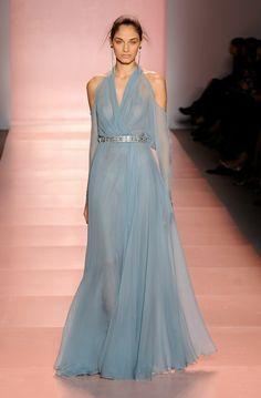New York Fashion Week: Jenny Packham Spring-Summer 2011 - latimes.com