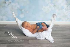 Neugeboren, Neugeborenenfotografie, Junge, Neugeborenes, Fotos Neugeborene, Kokosschale, blau,