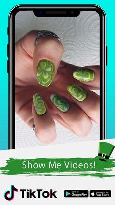 Obtain TikTok for Extra Cool Movies Fail Nails, Toe Nails, Diy Nail Designs, Diy Design, Show Me Videos, News Fails, Nail Art Videos, Fashion Fail, App