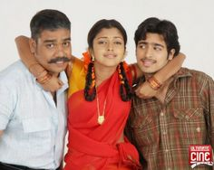 Amala Paul to do another Sindhu Samaveli ?....More at ultimatecine.com