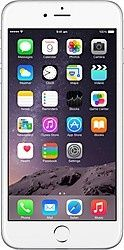 Apple iPhone 6 Plus (64GB) - Silver -  Buy Apple mobile phones online at lowest prices. Compare latest mobile phones price list in India & buy best #AppleMobiles #ApplePhones #IphoneCellPhones #Iphone5s #Iphone6 #Iphone6Plus mobiles with deals, discounts & offers on https://youtellme.com/phones/mobile-phones/apple-iphone-6-plus-64gb-silver/