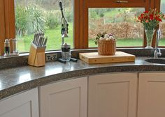 Polished Concrete Countertops | Polished Concrete Worktops Countertops Ireland Surfaces, Polished ...