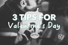 """Sweep them off their feet this year and remind them that they are your """"numero uno."""" You don't have to have a ton of money but rather a little time. Here are a few ideas on how to romance your spouse this V-day."""