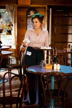 """Kathy Najimy in the Hallmark Channel Original Movie """"How to Fall in Love,"""" premiering Sat July 21 at 9/8c, only on Hallmark Channel."""