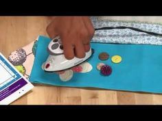 ▶ Brother™ ScanNCut Tutorial: Cutting Custom Appliques - YouTube