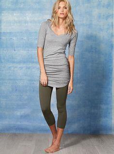 Victoria Secret's tunics & leggings