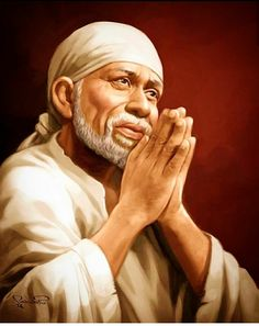 Sai Baba Pictures, Sai Baba Photos, Indian Saints, Shirdi Sai Baba Wallpapers, Sai Baba Hd Wallpaper, Swami Samarth, Sathya Sai Baba, Baba Image, Om Sai Ram