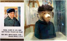 Fun times in Jeju Island – Alive Museum, Teddy Bear Museum http://www.rebeccasaw.com/fun-times-in-jeju-island-alive-museum-teddy-bear-museum/