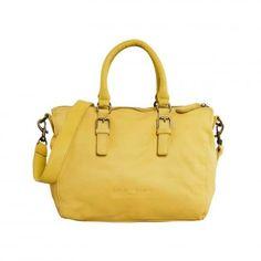 Liselotte C vintage (yellow)