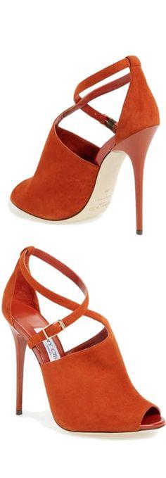 Women's Fashion High Heels :    Jimmy Choo  - #HighHeels https://youfashion.net/shoes/high-heels/trendy-womens-high-heels-jimmy-choo-18/