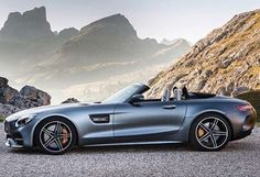 Mercedes Benz AMG GT C My Dream Car, Dream Cars, Dodge, Convertible, Good Looking Cars, Army Vehicles, Mercedes Benz Amg, Muscle, Sweet Cars