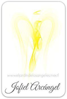 Jofiel Arcángel Rayo Amarillo Conexión con la Sabiduría y la Belleza Divina
