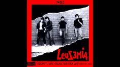 1985 - Leusemia (Álbum Completo)
