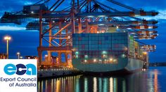 Essential information about the Export Council of Australia   Global trade resource for exporters and importers