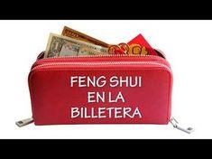 Consejos Feng Shui, Fen Shui, Feng Shui Tips, Song Of Style, Yoga For Kids, Zip Around Wallet, Coin Purse, Youtube, Facial