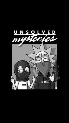 Adventures of a mad scientist Rick and his grandson Morty who travel through parallel worlds and fictional planets. Hype Wallpaper, Trippy Wallpaper, Cartoon Wallpaper Iphone, Rick And Morty Drawing, Rick And Morty Tattoo, Rick And Morty Quotes, Rick And Morty Poster, Dope Cartoons, Dope Cartoon Art
