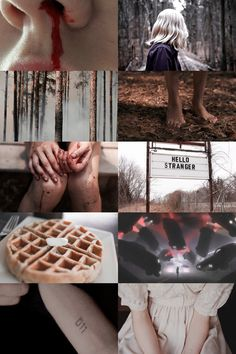 Stranger Things, Eleven Aesthetic