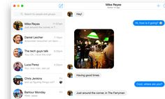 Free Facebook, Latest Facebook, Guy Talk, App Support, Search People, Facebook Messenger, Linux, Macbook, Ipad