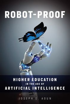 How to educate the next generation of college students to invent, to create, and to discover—filling needs that even the most sophisticated robot cannot.