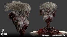 420 Madeinhell Ideas Horror Art Horror Creature Design