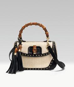 bag New Bamboo of Gucci -2013