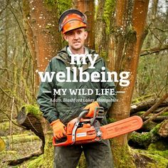 Adam in #Hampshire's wildlife is his #wellbeing.    What's your wild life? Share your #MyWildLife story with us at: http://www.mywildlife.org.uk    #TheWildlifeTrusts #wildlife #photography #landscape #nature #naturelover #healthy #mindful #eco #green #wild #outdoors #inspire #peace #mindfulness #happy #healthy #conservation