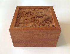 www.hughcumminsdesigns.com Cummins, Wood Crafts, Decorative Boxes, Woodworking, Home Decor, Decoration Home, Room Decor, Wood Turning, Woodworking Crafts