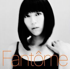 I'm so happy to share this news about this singer mother who will be released her album on October 28, 2016. The album called Fantôme, contains 11…