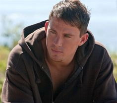 Love Channing Tatum!