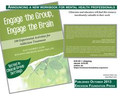Information about new workbook by clinicians for clinicians!