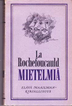Mietelmiä Cover, Books, Art, Art Background, Libros, Book, Kunst, Performing Arts, Book Illustrations