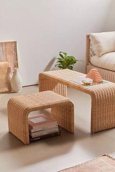 Plywood Furniture, Custom Furniture, Furniture Purchase, Cane Furniture, Loft Furniture, Dream Furniture, Furniture Ideas, Furniture Design, Coffee Table Urban Outfitters