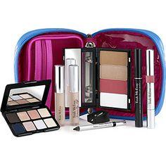TRISH MCEVOY - Power of Makeup® Planner Collection Azure | Selfridges.com