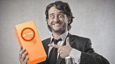 8 idées reçues sur la vente et le métier de commercial Ecole Euridis : www.euridis-ecole.com