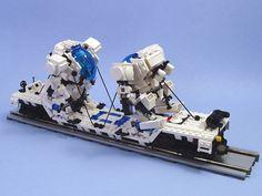 Lego NITTY-GRITTY NITTY+GRITTY NITTY GRITTY_LÉNYEG