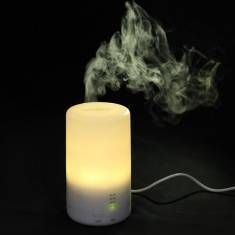 USB Aromatherapy Essential Oil Diffuser Ultrasonic Aroma Air Humidifier Portable, $29.99