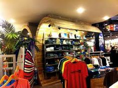 quiksilver store - Google Search