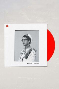Slide View: 1: Bleachers - Gone Now LP