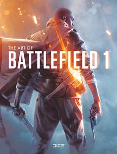 "Dark Horse to Publish ""The Art of Battlefield 1""‏, An Intimate Look Into EA DICE's New Battlefield Opus FOR IMMEDIATE RELEASE: MILWAUKIE, OR—Dark Horse proudly announces the newest video game art...,  #All-Comic #Battlefield1 #DarkHorseComics #EADice"