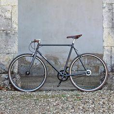 Urbanes Zweiraddesign