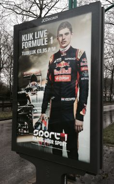 Sport1 Max Verstappen