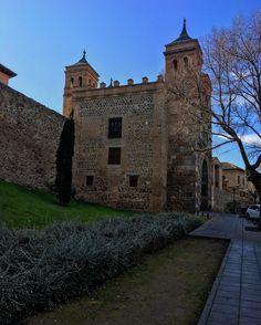 Puerta del Cambron