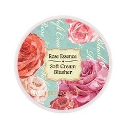 SKINFOOD Rose Essence Soft Cream Blusher 06.Edge Rose -- This is an Amazon Affiliate link. You can find out more details at the link of the image.