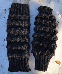 Handicraft Ideas, Leg Warmers, Fingerless Gloves, Knitting, Fashion, Clothing, Leg Warmers Outfit, Fingerless Mitts, Moda