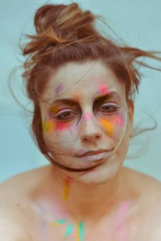 #makeup #bodypainting #portrait #colour #explosion https://500px.com/photo/101210235/eufemia-by-anna-socci?utm_campaign=photo_upload&utm_content=web&utm_medium=facebook&utm_source=500px